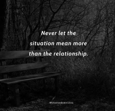 Fixing Relationship Quotes