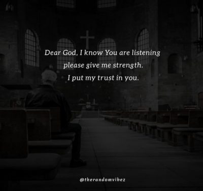 God Give Me Strength Quotes Images
