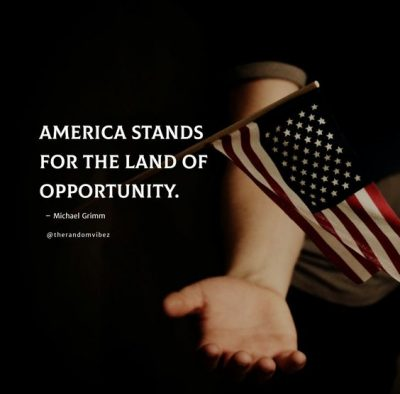 Inspirational American Quotes