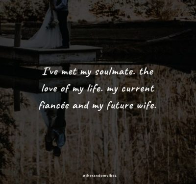Quotes On Future Wife