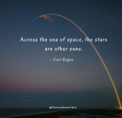 Space Quotes Images