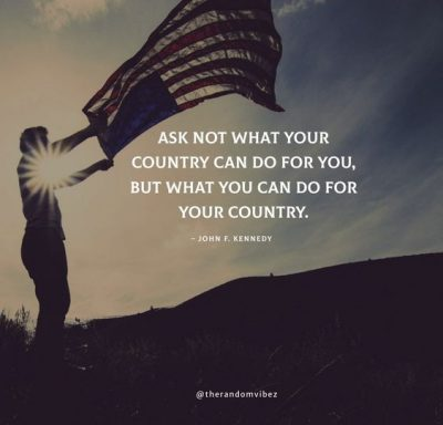 USA Quotes