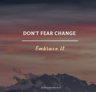 Adapting to Change Quotes