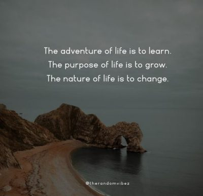 Deep Meaningful Life Quotes