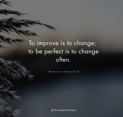 Embrace Change Quotes