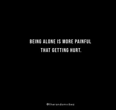 Forever Alone Quotes Wallpapers