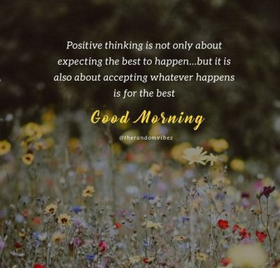 Good Morning Spiritual Quotes Pictures