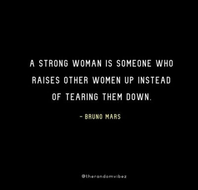 Hard Working Women Quotes