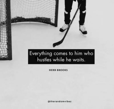 Herb Brooks Quotes Images