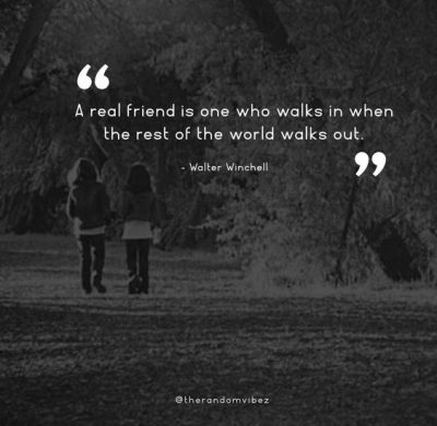 Meaningful Best Friends Quotes