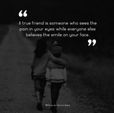 Meaningful Friendship Quotes Images