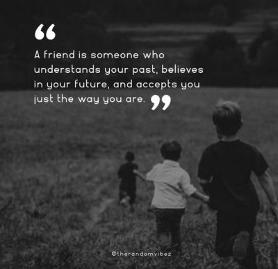 Meaningful Friendship Quotes Short