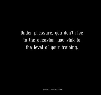 Navy Seal Mental Toughness Quote