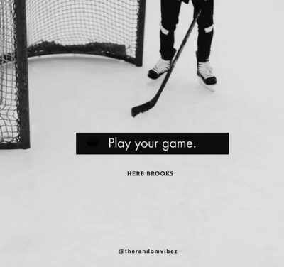 Quotes By Herb Brooks