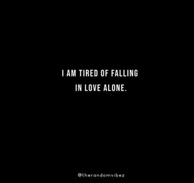 Sad Forever Alone Quotes