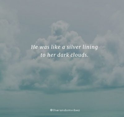 Silver Lining Love Quotes