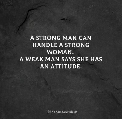 Weak Minded Men Quotes