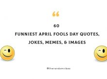 60 Funniest April Fools Day Quotes Jokes Memes