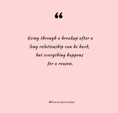 All Things Happen For A Reason Quotes