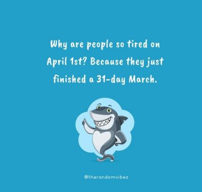April Fools Day Jokes Images