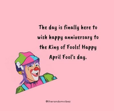 April Fools Day Quotes Images