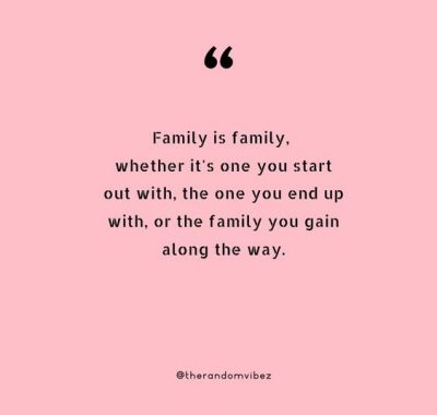 Blended Family Quotes Step Parents