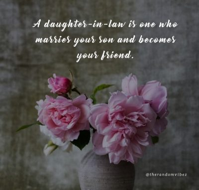 Daughter In Law Quotes Pictures