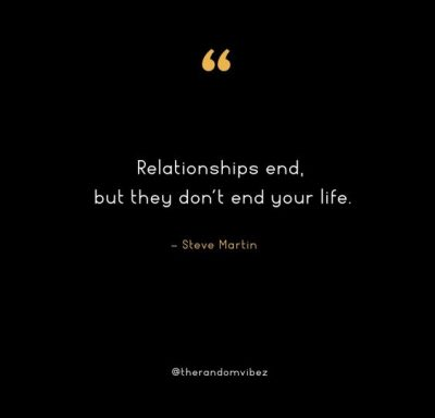 Ending Bad Relations Quotes