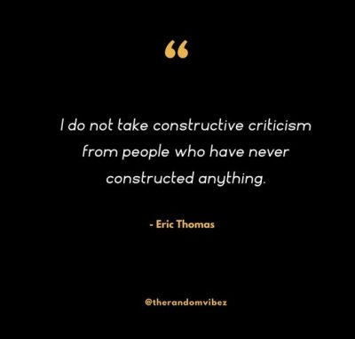 Eric Thomas Quotes Pictures