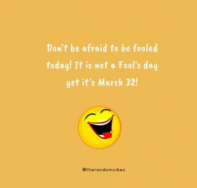 Funny April Fools Day Quotes Images