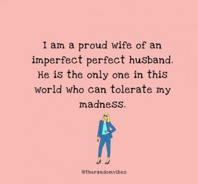 Funny Crazy Wife Quotes