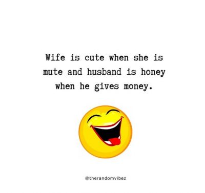 Funny Wife Quotes Images