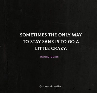 Harley Quinn And Joker Love Quotes Images