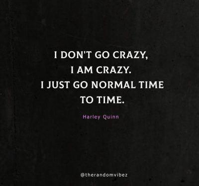 Harley Quinn Quotes Pictures