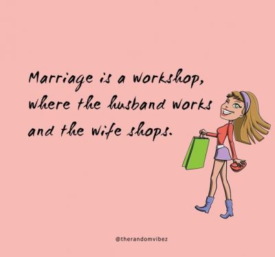 Husband Wife Funny Quotes