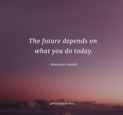 Inspirational Seize The Day Quotes