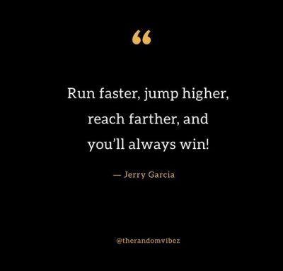 Jerry Garcia Life Quotes