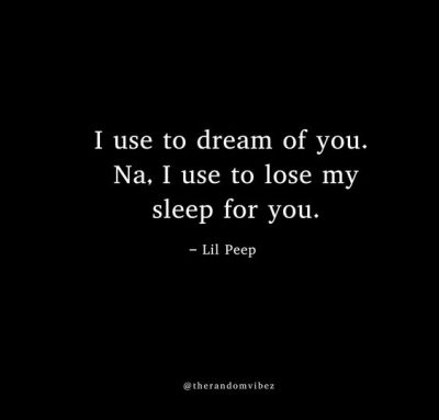 Lil Peep Quotes About Love