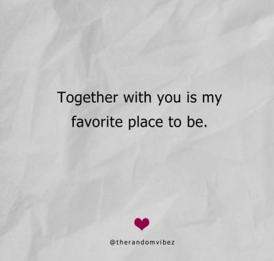 Love Quotes For Him To Feel Special