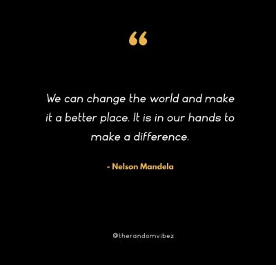 Make A Difference Quotes For Teachers