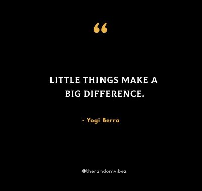 Make A Difference Quotes Images