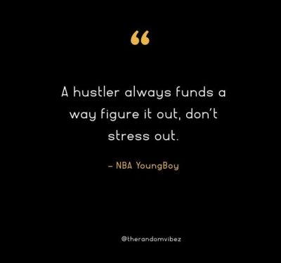 Motivational NBA Youngboy Quotes