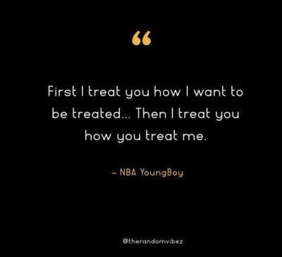 NBA Youngboy Love Quotes