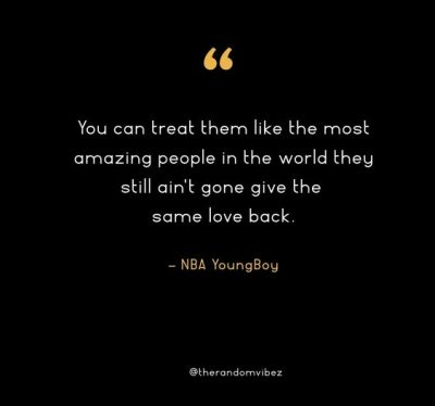 NBA Youngboy Quotes Wallpapers
