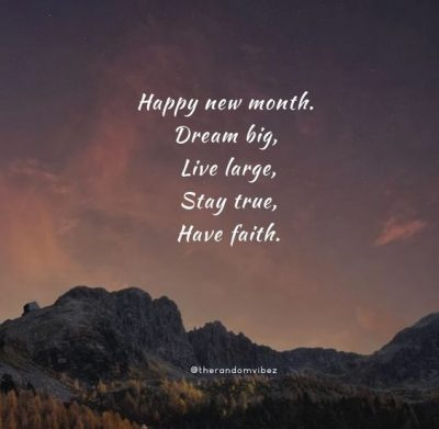 New Month Quotes Pictures