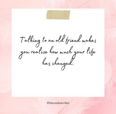 Old Friends Quotes Pictures