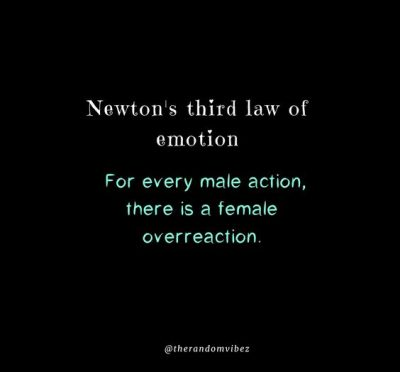Overreacting Quotes Funny
