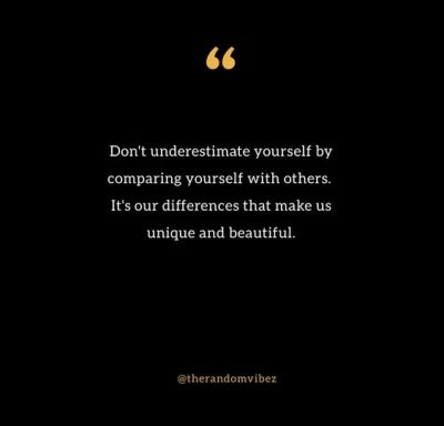 Quotes About Being Underestimated