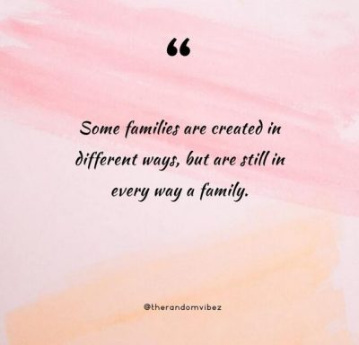 Quotes For Blended Families