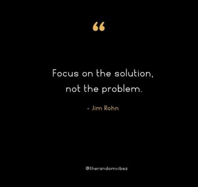 Remarkable Quotes By Jim Rohn